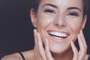 You can get amazing brightening results with professional teeth whitening in Chaska.